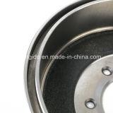 Tambours de frein automatiques de véhicule pour Nissans Navara D22 Np300 43206-Ve800