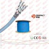 Cable de cobre libre de oxígeno de CAT6A