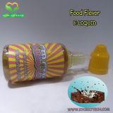 競争価格のECig Eの液体、Eジュース、Eliquidが付いているチョコレートクリーム