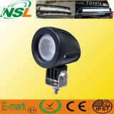 2インチLED Work Light、10W LED Mini Light、LED Euro Light (NSL-1001D-10W)