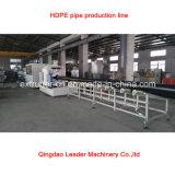 De metende HDPE van de Controle van de Voeder Machine van de Uitdrijving van de Waterpijp van het Gas