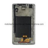 Indicador do LCD completo para o estilete do LG G4 do telefone móvel