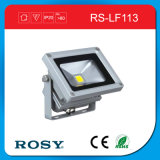 Luz de inundação ao ar livre do diodo emissor de luz da ESPIGA de Ce&RoHS 20W do preço de grosso