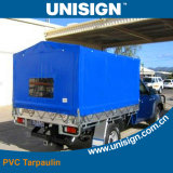 Coated Anti-UV Tarpaulin per Truck Cover