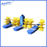 漁業Machinery Farming Aerator 4 Horsepower 3kw Paddle Aerator