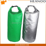 Grands sacs secs imperméables à l'eau d'entreposage en sac à vitesse imperméable à l'eau bon marché de canoë