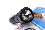 Taschenlampe der LED-Birnen-LED mit Cer, RoHS, MSDS, ISO, SGS