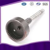 Asta cilindrica di attrezzo fredda del pignone dell'acciaio inossidabile con il certificato dello SGS