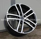 Roda da réplica, roda da borda do carro para todos os carros