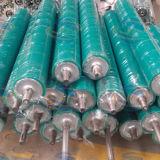 Ролик PU резиновый для транспортера