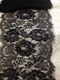 Galão do laço da pestana do Crochet para roupa interiores