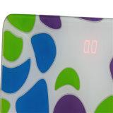 Person électronique Scale pour Health et Digital Body Weighing Used dans la chambre à coucher ou le Bathroom