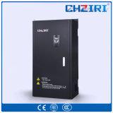 Entraînement à vitesse variable de Chziri : Inverseur 220kw 380V à C.A. de série de Zvf300-G/P