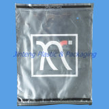 PlastikZip Lock Bag mit Colored Logo Printing