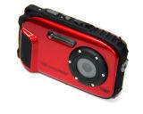 216 1080P impermeabilizan la videocámara de las cámaras digitales 10m
