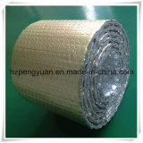 Thermische Insulation Material met Bubble en Aluminiumfolie