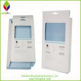 Caja de tarjetas de papel de embalaje de productos electrónicos