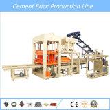 Bloc creux automatique faisant la machine/la machine de fabrication de brique