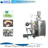 Автоматическая машина внутреннего и наружного мешка упаковывая для чая зеленого чая черного/чая цветка