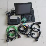 LA deviazione standard di mb automatica dello strumento connette la stella C4 + software con il computer portatile di X200t