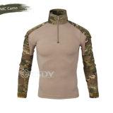 Напольный тактический костюм армии формы Shirt+Pants боя воинский