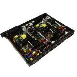 Multi amplificatore di potere professionale blu del codice categoria D Digital della Manica 1u