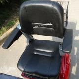 o triciclo elétrico adulto de 500With800W 48V com dobro de luxe sela (TC-016C)