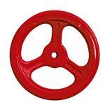Kundenspezifisches China-Ventil-Handrad-Edelstahl-Handrad