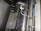 Mètre thermique d'écoulement de la masse de gaz pour le biogaz de gaz