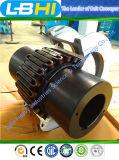 Acoplador flexible de alto rendimiento con el certificado del CE (ESL 121)