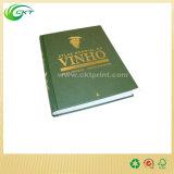 Книжное производство для книг книга в твердой обложке, Softcover книг, кассеты (CKT-BK-1092)