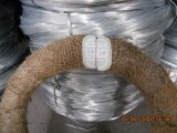 準備ができたStocking Galvanzied Iron WireかHot Dipped Galvanized Wire