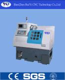Малый Высокоскоростной токарный станок с ЧПУ (RY-15)