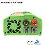 Sinus-Wellen-Energien-Inverter 12V 110V 220V Gleichstrom-1200W Wechselstrom geänderter