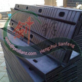 프랑스에 Bridge를 위한 고무 Bridge Expansion Joint