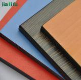 Jialifuの防水コンパクトの積層物のパネル