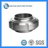 衛生ステンレス鋼の管付属品304/316Lクランプ連合