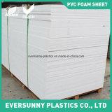 Лист пены PVC белизны ванной комнаты оптовый