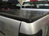 4X4 Dekking Tonneau van de Dekking van de bestelwagen de In het groot voor Zijsprong Dakota