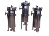 1.0 Filtrazione saltata fusione dell'acqua appiattita del filtrante di obbligazione di Um