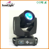 luz principal móvil de la viga sostenida de 200W 5r para la iluminación de la etapa (ICON-M003)