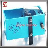 Accessoires de bride d'appareil-photo, oxydation, pièces en aluminium