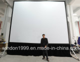 4 3 300 Zoll-schneller Falten-Projektions-Bildschirm