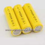 Batterie cadmium-nickel rechargeable Ni-CD de 1.2V 900mAh