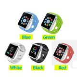 Bluetooth Watch Fashion Sport Health Track Smartwatch für iPhone Samsung Smartphones