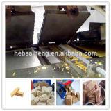 Machine neuve de fabrication de biscuits de disque de la Chine