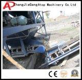 Qt6-15 feito no bloco de China que faz a máquina