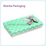 Коробки подарка бумажного венчания картона Promotioanl