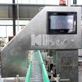 2000 Dosen/Stunden-Fruchtsaft Knallen-Oberseite können Füllmaschine