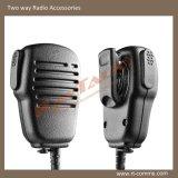Microfone Handheld do altofalante do Ptt para Kenwood Pkt-23